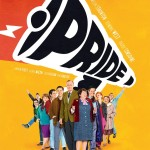 "Affiche de ""Pride"""